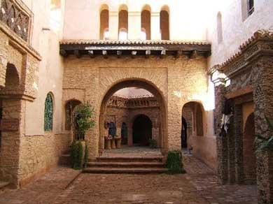 Médina Agadir