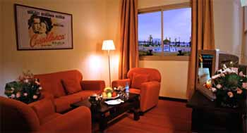 Suite Hotel Atlas Airport Casablanca